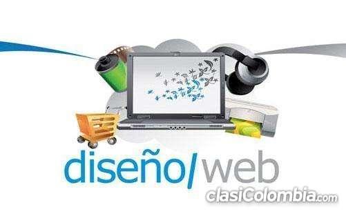 Diseño y desarrollo de sitios web