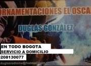 SERVICIO DE SOLDADURA A domicilio BOGOTA 3208130077
