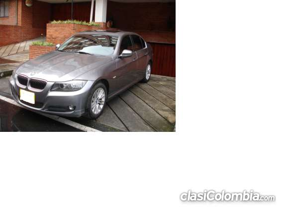 Automovil bmw 325i automatico full