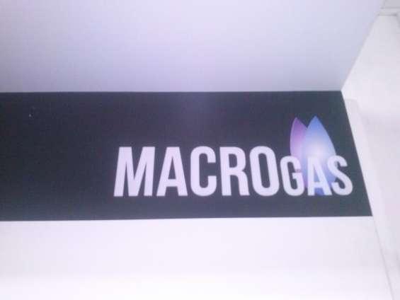 Macrogas venta de gases industriales