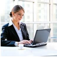 Auxiliar de oficina ¡con o sin experiencia!