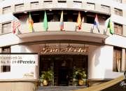 Gran hotel pereira  colombia