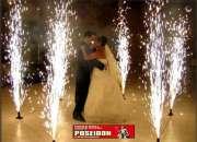 ALQUILER DE VENTURY Y EFECTOS ESPECIALES PARA FIESTAS Y EVENTOS EN BUCARAMANGA