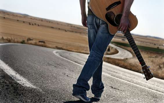Clases de guitarra personalizadas