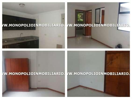 Apartamento para la renta en lorena- éxito laureles cod*/!.5732