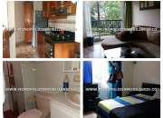 Apartamento para la venta en medellin sector santa monica ii cod*: 9490
