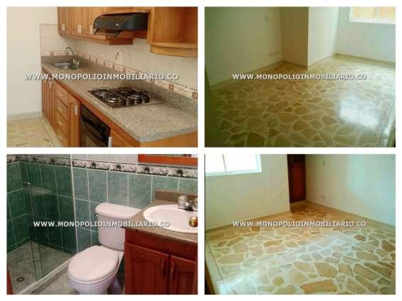 Lindo apartamento en venta - robledo pilarica cod*: 9551