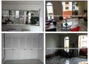 Apartamento duplex para la venta en medellin - laureles cod.8281