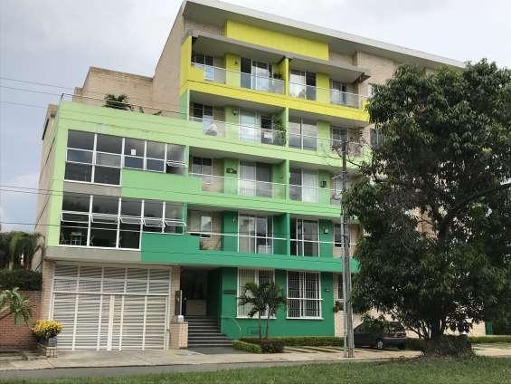Apartamento edificio park avenue el ingenio cali