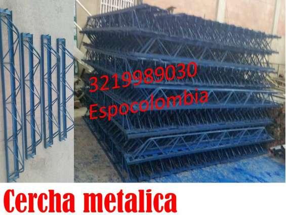 Cercha metálica para construcción en venta