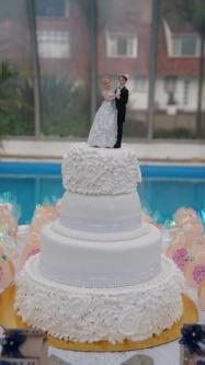 Organización de matrimonios 15 años bodas de plata todo lo que necesites