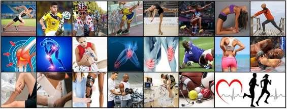 Medico deportologo medicina del deporte medicina deportiva bogota