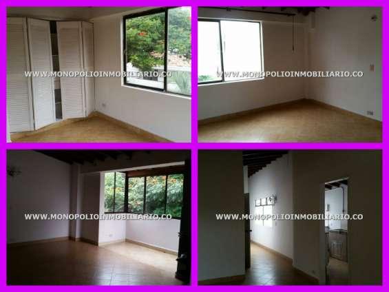 Apartamento para la renta en laureles medellin cod:06 3154