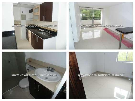 Apartamento en venta - belen loma de los bernal cod: 9939