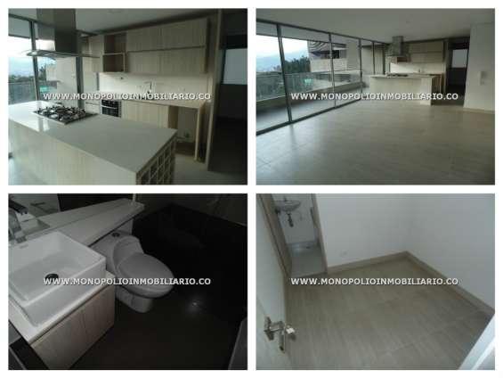 Apartamento en venta - el poblado castropol cod: 9986