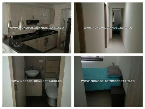 Apartamento en venta - florida nueva estadio cod: 9895