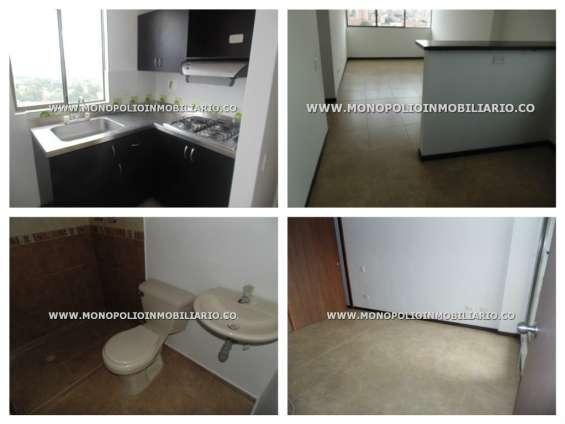 Apartamento para la venta - la america cod: 9973