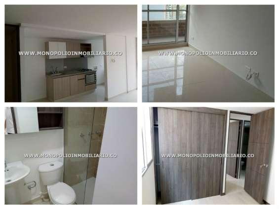Bonito apartamento en venta - sabaneta real cod: 9942