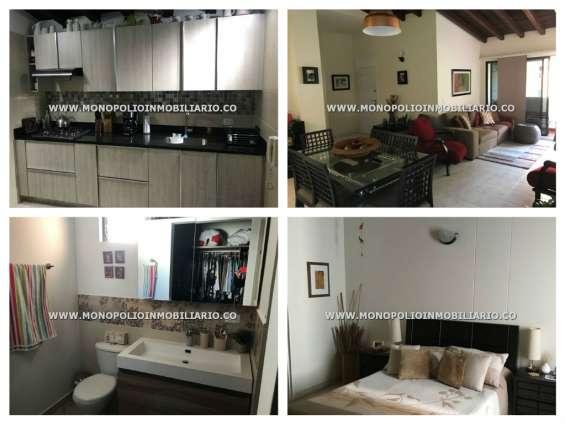 Lindo y amplio apartamento en venta - laureles cod: 9941
