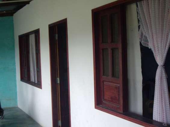 Casa en leticia, amazonas, colombia barrio costa rica 250 m2