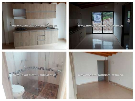 Apartamento en alquiler - mana copacabana cod:¡¡:¡¡:¡¡: 10176