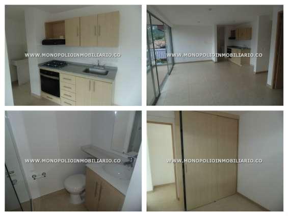 Apartamento en arrendamiento - san remo sabaneta cod:¡¡:¡¡:¡¡: 10177