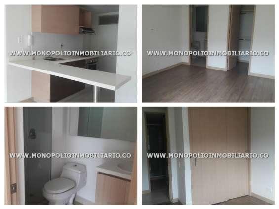 Apartamento en alquiler - vegas de san jose sabaneta cod•••••: 9944