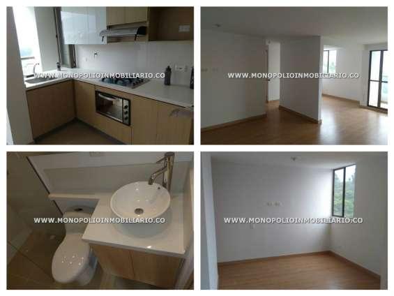Apartamento en renta - ancon sur sabaneta cod•••••: 9932