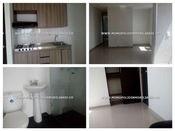 Apartamento en alquiler - belen rodeo alto 3184560630: 10727