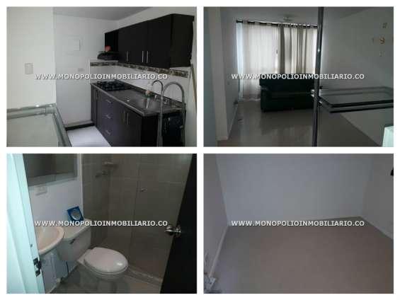 Apartamento en alquiler - el poblado loma del indio 3184560630: 10694