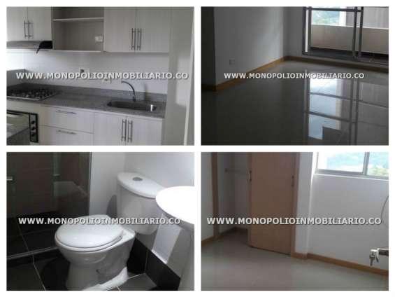 Apartamento en arrendamiento - pueblo viejo la estrella 3184560630: 10741