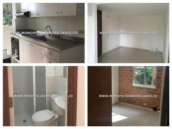 Apartamento en arriendo - el poblado villa carlota 3184560630: 10730