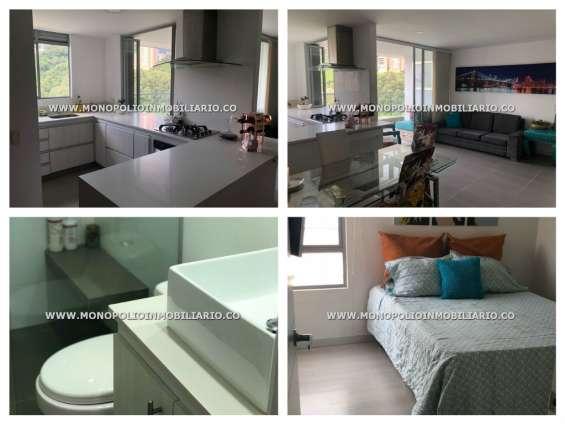 Apartamento en renta - el poblado castropol 3184560630: 10693