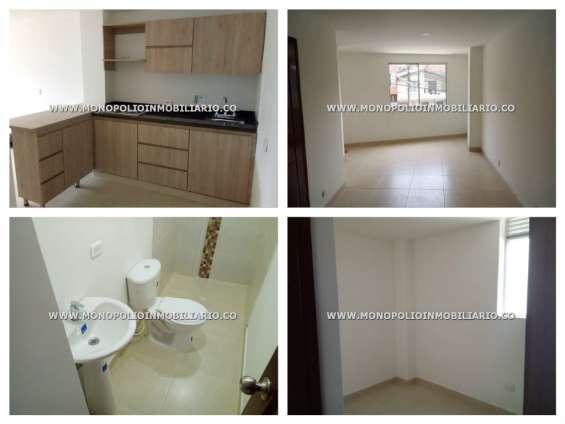 Apartamento en arriendo - florencia bello cod: 11515