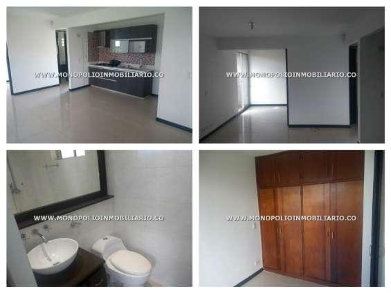 """Apartamento en venta - el poblado las palmas cod##""""""""..: 11087"""