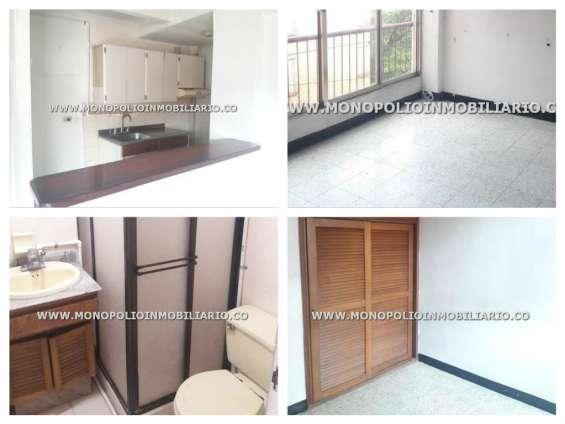 """Apartamento en venta - robledo villa flora cod##""""""""..: 11130"""
