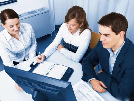 Oportunidad de trabajo en empresa