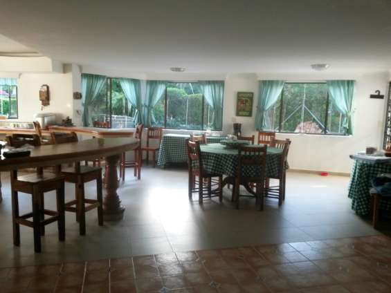 Venta de finca en copacabana, sector exclusivo norte