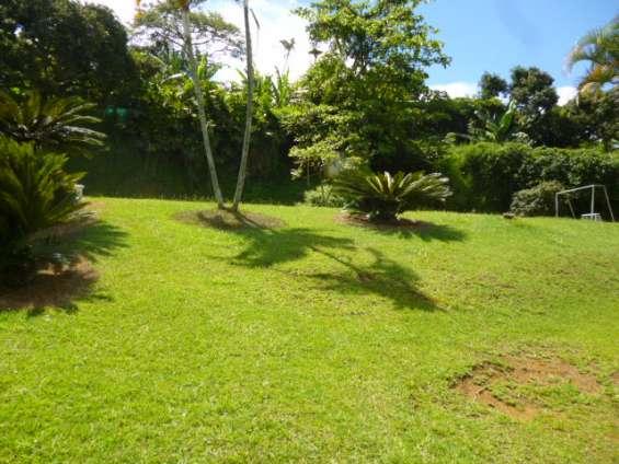 Venta de lote en copacabana, para construir casa campestre