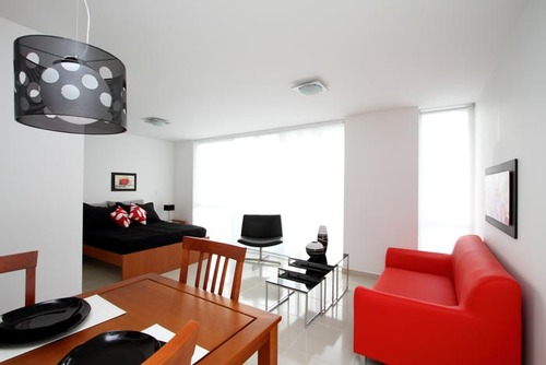 Alquilo apartamentos amoblados bucaramanga y sus alrededores