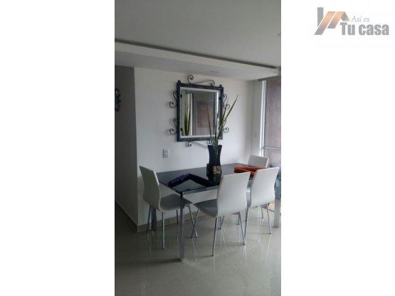 Apartamento 70m2 - itagui . asi es tu casa