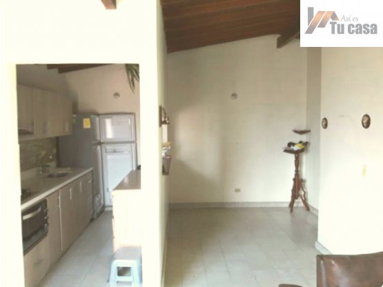 Apto 124 mts2 3er piso , con terraza de 58 m2. asi es tu casa