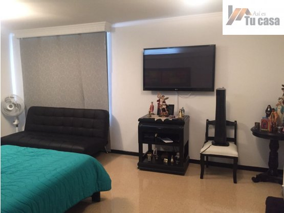 Fotos de Apartamento 155m2 - medellin. asi es tu casa 1