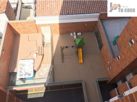Fotos de Lujoso apto 102 m2. asi es tu casa 17