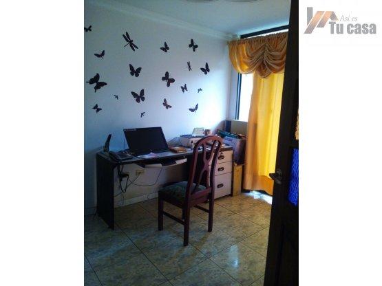 Fotos de Apto 270 m2 con apartaestudio . asi es tu casa 8