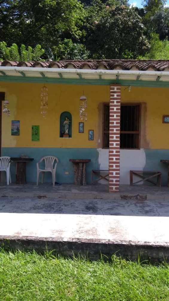 Fotos de Se vende finca en barbosa sector hatillo. 1