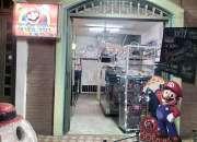 Pizzería y comidas rápidas en venta