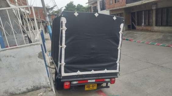 Vendo remolque trailer