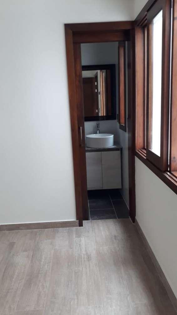 Se vende casa carmen viboral nueva de dos niveles