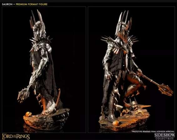 Sauron premium format¡llama ya! recibe el 10% descuento